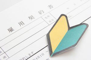 【登録ヘルパー】雇用契約書の書き方や注意点について紹介