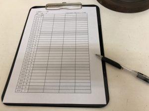 登録ヘルパー出勤簿の作成方法は?出勤に含まれる時間についても徹底解説