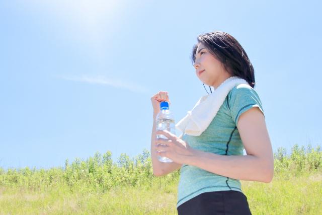 5.訪問ヘルパーの熱中症対策は毎日の健康から!